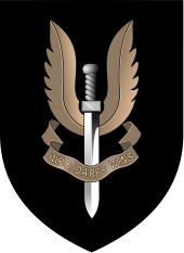 Special Air Service